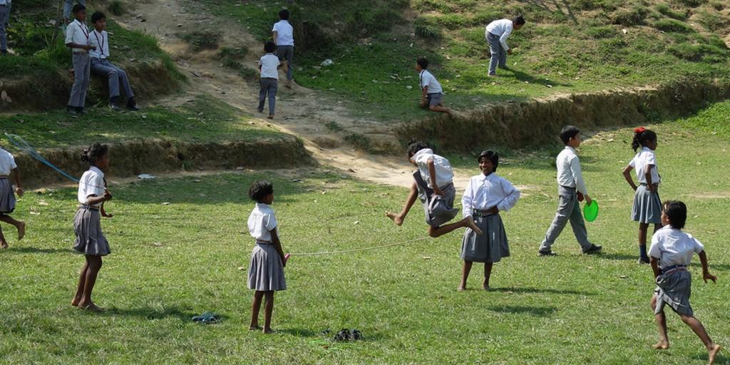 Bogapani schools educo