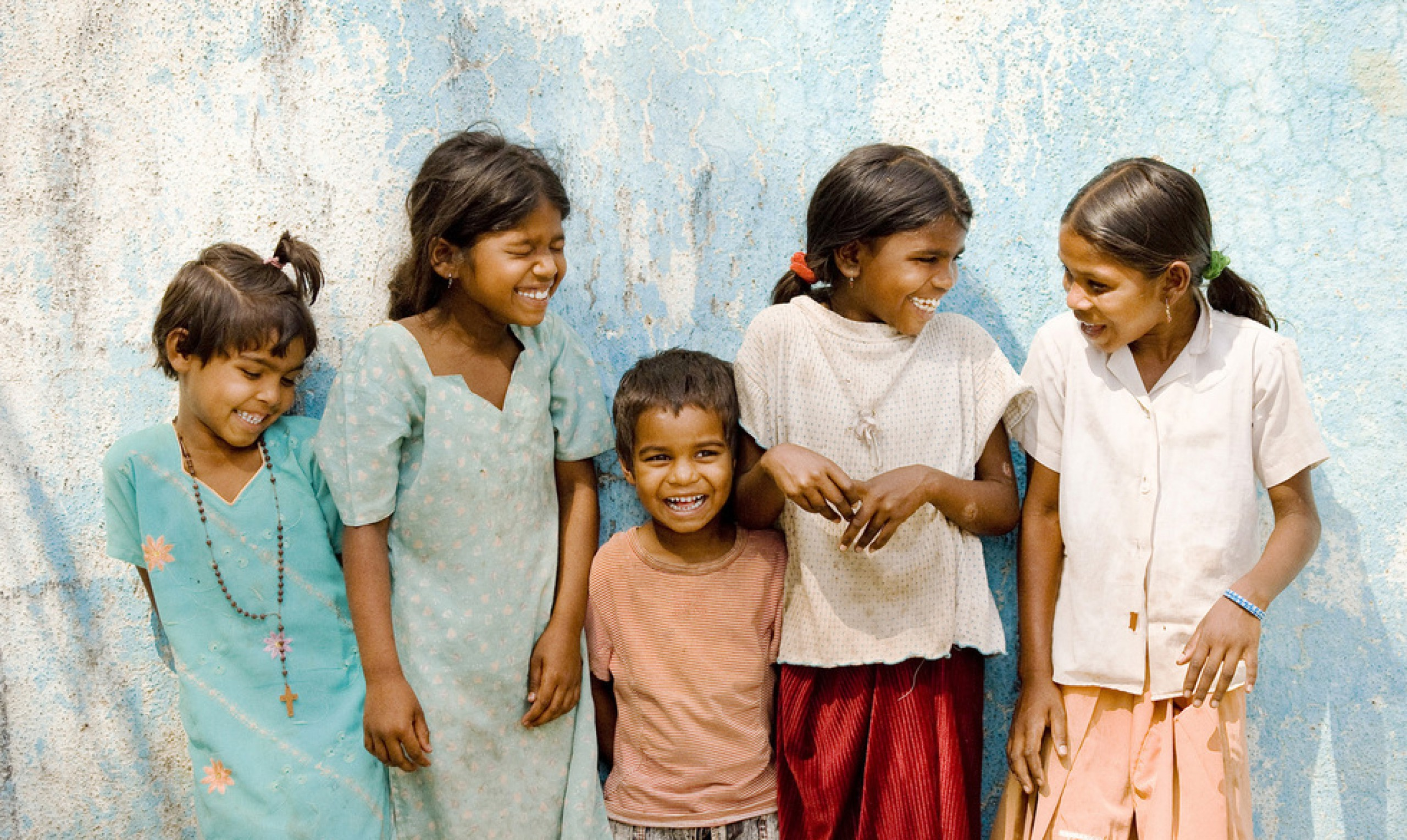 Educo is a charity founded in Ireland in 2006 with the aim of educating children in India out of poverty.