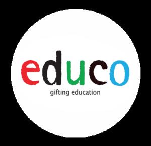 Educo Round Logo