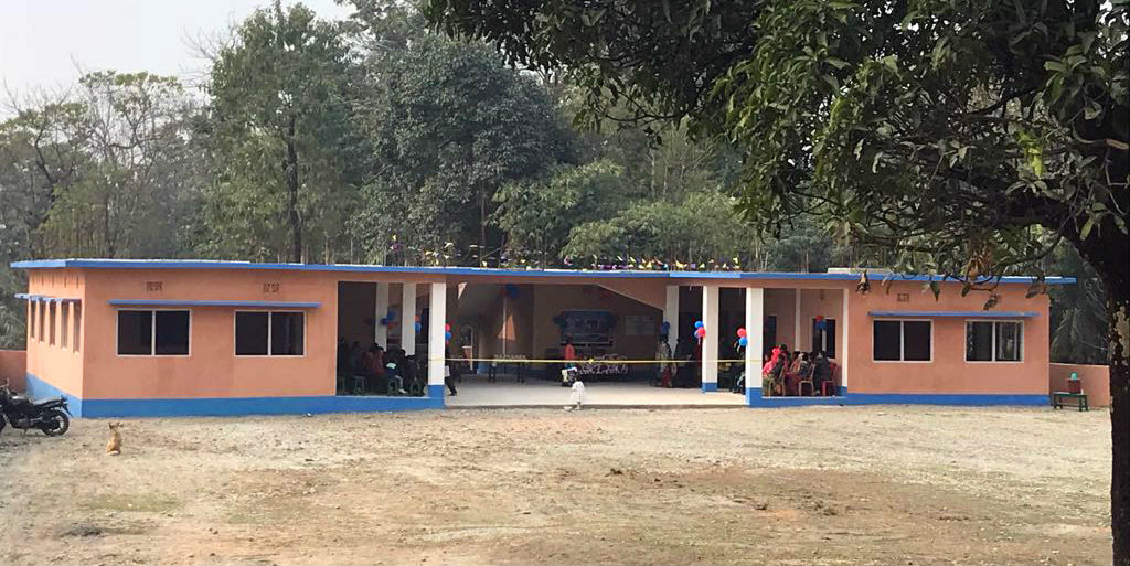 St. Thomas' school educo